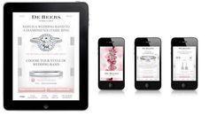 De Beers launches Bridal App