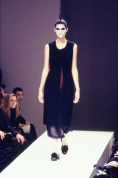 Comme des Garçons Fall 1997 Ready-to-Wear Collection Photos - Vogue