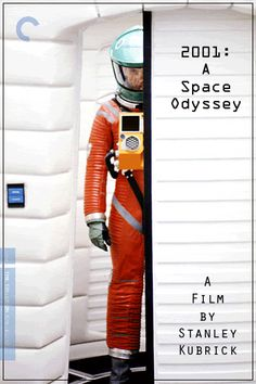 Stanley Kubrick - A Space Odyssey Great Sci Fi Movies, Sf Movies, Fiction Movies, Science Fiction, Stanley Kubrick, Keir Dullea, 2001 A Space Odyssey, Moving Pictures, Movies