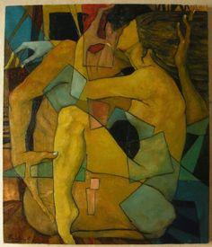 Harutyun Gulamir Khachatryan, Desire, 2010.