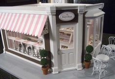 Cupcake Shop #1