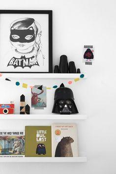 KidsroomZuid : interior
