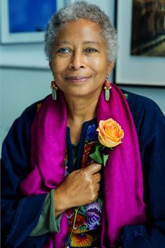 Alice Walker will be featured at the Women of the World Festival in London on March 10th http://www.afri-love.com/2013/03/afri-love-picks-culture-activism-and-social-debate-events-at-wow-2013.html
