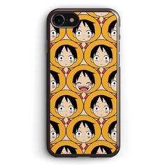 Monkey D Luffy Pattern