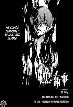 Kuroshitsuji Kapitel 139 Englisch - Proxer.Me