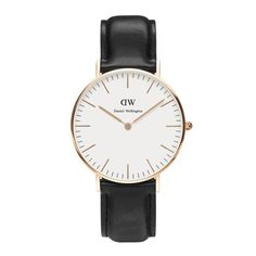 Montre Femme Wellington Sheffield / Rose or