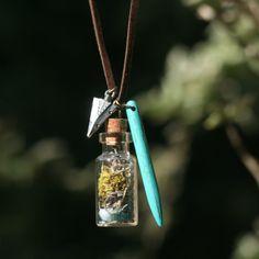 Terrarium Necklace | NOOKROAD AUD $36.00