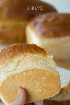 granny's white bread perfect