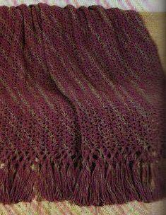 """How Do I Crochet?"" 19 Free Beginner Crochet Afghan Patterns to Get You Started | AllFreeCrochetAfghanPatterns.com"