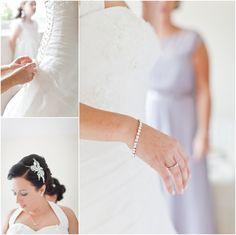 Geraldine & Kevin's Wedding