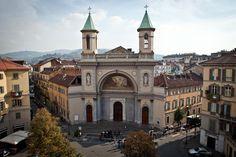 Largo saluzzo, #Torino