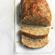 If You Long for the 'Loaf .. Healthier meatloaf