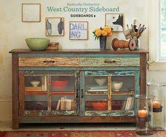 Furniture & Decor | Robert Redford's Sundance Catalog