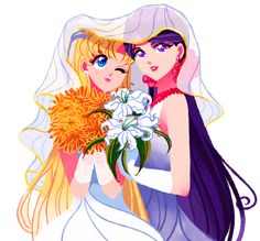 sailor mars and venus relationship