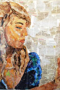 collage #art