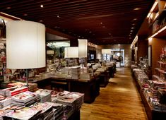 Revisión Interior: Retail Age Premium - Libreria Daikanyama T-SITE