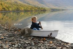 Handmade Wooden Toddler Row Boat Photo Prop. This Amazing Wooden Row Boat is that perfect accessory to Any Photography Studio, Any Home Garden