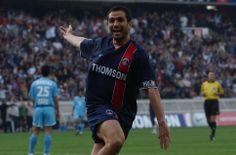 Pedro Miguel Pauleta (PSG)