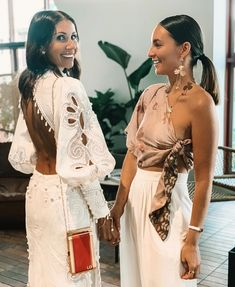 Beautiful summer outfits Defo copies these! Source by zefinka Summer Fashion Outfits, Spring Summer Fashion, Summer Chic, Fashion Dresses, Mode Outfits, Chic Outfits, Vetement Fashion, Elegantes Outfit, Moda Boho