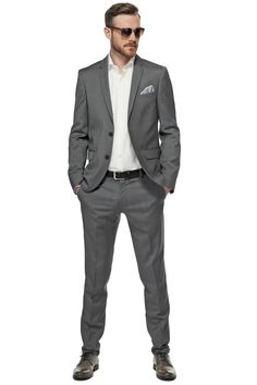 Veston deux tons ajusté / Fitted two tone blazer #madeincanada https://www.tristanstyle.com/en/hommes/tristan-luxe/veston-deux-tons-ajuste/94/hv110d0528a/