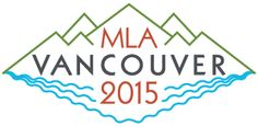 We will be attending the Modern Language Association annual convention in Vancouver, British Columbia, CAN from the 8th - 11th of January. We hope you will stop by to see us. #MLA15