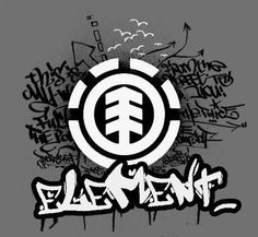 element!One of my favorite skate companies