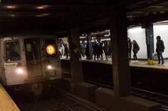 New York Ballet Dancer Saves Homeless Man From Subway Death New York Subway, American Ballet Theatre, Homeless Man, City That Never Sleeps, Ballet Dancers, Death