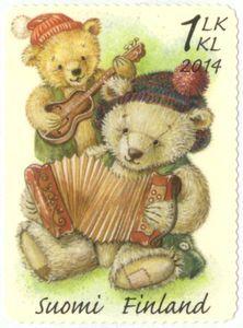 ◇Musical Bears - Finland  2014