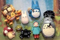.Totoro