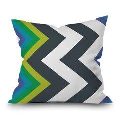 Karen Harris Modernity Galaxy Alberville Throw Pillow   Find it at the Foundary