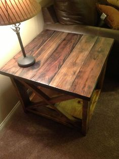 27 Most Popular Rustic Coffee Table Set Ideas for 2020 When you hear farmhouse table, a particular kind of table probably springs to mind. Rustic Coffee Table Sets, Rustic Coffee Tables, Western Furniture, Rustic Furniture, Farmhouse Table, Rustic Farmhouse, Woodworking Bench For Sale, Hobby Lobby Decor, Cheap Furniture