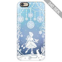 iPhone 6 Plus/6/5/5s/5c Case - Winter Wonderland