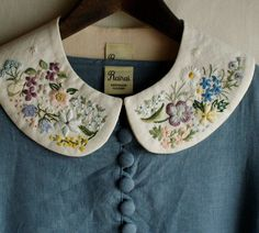 via wood room; rairai handmade clothes