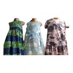 b4ef265ccd9 Παιδικά φορεματάκια 4-12 ετών σε διάφορα σχέδια και χρώματα