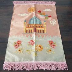 Gift Wrapping: This is an elegantly designed, high quality, kids prayer mat. We take the upmost. Muslim Prayer Rug, Islamic Prayer, Islamic Gifts, Prayer Mat Islam, Prayers For Children, Kids Prayer, Ramadan Prayer, Ramadan Crafts, Ramadan Decorations