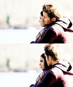 I wan't their type of love #Stelena♡