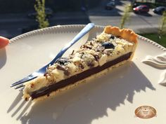 Baking moments: Kinderko tart s čučoriedkamiJednoduchý čokoládový ...
