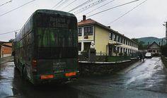 """De azi suntem la Școala Gimnazială """"Aurel Decei"""" din Gura Râului Sibiu.  #TENTRomania  #RegatulSalbatic"""