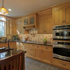 Love the whole thing.. Kitchen Design Ideas, Pictures, Remodels and Decor