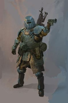 new ideas for steampunk concept art people Post Apocalypse, Twilight Princess, Character Concept, Character Art, Steampunk, Futuristic Armour, Sci Fi Armor, Diesel Punk, Armor Concept