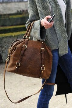 love the purse!
