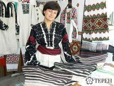 Борщів на Тернопільщині стартув восьмий щорічний фолькльорно-мистецький  фестиваль