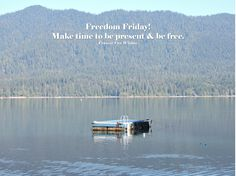A mindful moment on a Lake Quinault swimming pier. Lake Quinault Lodge.