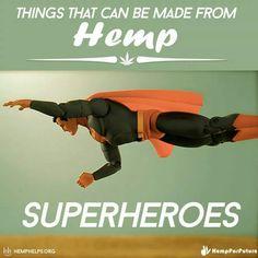 Make it from hemp www.cbdlifestore.com