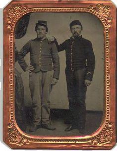 Civil War Artifacts at The Civil War Attic