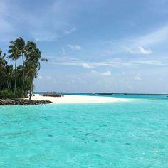 The Maldives Islands - Irufushi Island Resort