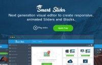 FREE: Smart Slider 3 WordPress Plugin