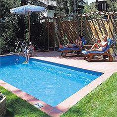 Rechteckbecken BALI 3,00 x 5,00 x 1,50 3,00 x 5,00 x 1,50 m | Poolpowershop