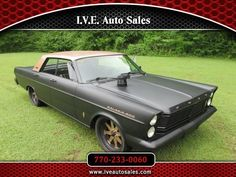 Ford Svt, Ford Galaxie, Super Cars Images, Cummins Turbo Diesel, Ford Classic Cars, American Muscle Cars, Man Stuff, Vroom Vroom, Ford Trucks