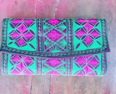 Oh hello beautiful. Www.bandabags.com #bandabags #handcrafted #oneofakind #artisanal #vegan #bohemian #chic #ethical #beautiful #handmade #bohostyle #clutches #wallets #purses